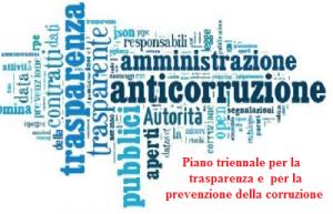 PROCEDURA DI CONSULTAZIONE PER L'AGGIORNAMENTO DEL PIANO TRIENNALE DI PREVENZIONE DELLA CORRUZIONE E DELLA TRASPARENZA PTPCT 2021-2023